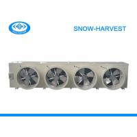 Quality Evaporative Industrial Air Cooler Wall Mounted Low Power Consumption for sale