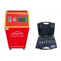 Quality Atf Transmission Fluid Exchange Machine For Business Car 150W CE Approval for sale