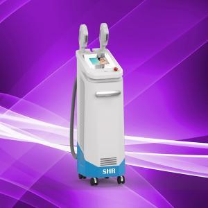Quality AC220V SHR IPL Laser Machines for Hair Removal, Vascular Removal, Skin Rejuvenation for sale