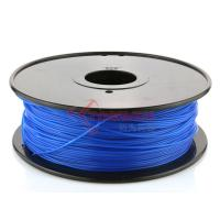 Quality Torwell Blue PLA filament for 3D Printer 1.75mm 1KG/spool for sale