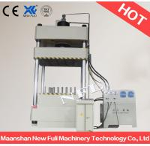 Quality Four Column Hydraulic Press,60Tons Hydraulic 4 Column Press Machine for sale