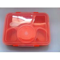 Quality Lunch Box with Soap Bowl for sale