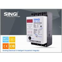 Quality Intelligent Auto Reclose residual current operated circuit breaker 40-630A 400V for sale