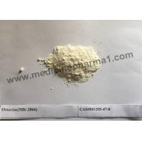 Quality 99% Purity Anabolic Steroid Sarms Ostarine MK 2866 Enobosarm for Bodybuilding for sale