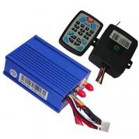 Quality 900MHZ Data Logger Vehicle GPS Tracking Systems With SOS , Monitor for sale