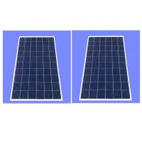 Quality Poly  250W Poly Solar Cell Solar System Solar Module Solar Panel for sale