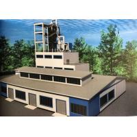 Quality High Power Detergent Powder Production Line For Chemical Industry for sale
