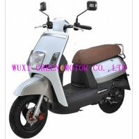 China 50cc scooter/ 49cc gas scooter/moped scooter (CUCI-50) on sale