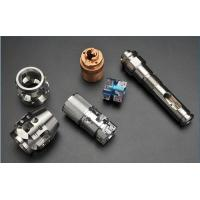 Quality Customized CNC Machining  5 Axis CNC Machining High Precision CNC Machining Parts for sale