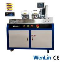 Buy cheap High Quality Best price WL-HS-3Y mini size plastic IC card die cutter China from wholesalers