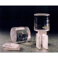 Buy cheap Optical Y-Cut LiTaO3 (Lithium Tantalate) crystal lens/crystal wafer/slice from wholesalers