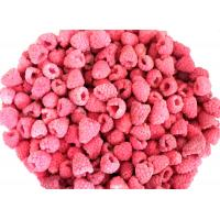 Quality 2014 new crop IQF frozen raspberry for sale
