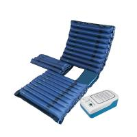 Buy cheap Tube Type Medical Air Mattress for Patients , Hospital Bed Air Mattress with Big Air Pump from wholesalers