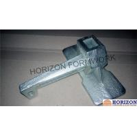 Quality Flexible. Light weight, Formwork Rapid Clamp wedge clip for sale