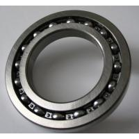 Quality High Precision FAG ABEC-5 Deep Groove Ball Bearings 16006 for Finishing for sale