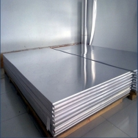 Quality ISO9001 Aerospace Heat Treat Square 2024 T3 Aircraft Aluminum Sheet for sale