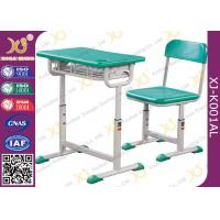 Quality Light Weight School Tables And Chairs For International School for sale
