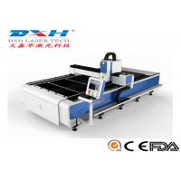 Buy cheap High Output Power CNC Laser Metal Cutting Machine from wholesalers