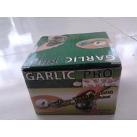 Quality No Touch Garlic Kitchen Nicer Dicer with FREE Easy Peel Garlic Pro Peeler for sale