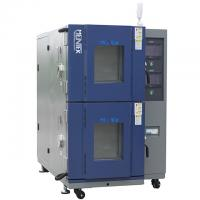 Quality 200L AC220V 50HZ Environmental Test Chamber / Thermal Shock Testing Chamber for sale
