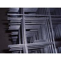 Quality 6*6 Reinforcing Welded Wire Mesh for sale