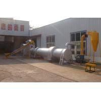 Quality  Biomass Rotary Drum Dryer  for sale