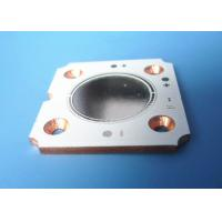 Quality Single Sided Copper Based PCB Printed Circuit Board Fabrication with Cup Head Holes for sale