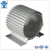 Quality 6000 Series Electric Machinery Shell Aluminium Profiles for sale