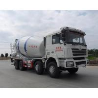 Quality Shaanxi Automobile Delong top four after eight mixer (CSC5315GJBS Chu Sheng conc for sale