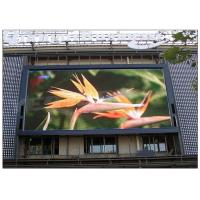 Buy Ultra Thin SMD LED Display , Outdoor / Indoor Full Color Stadium LED Screen at wholesale prices