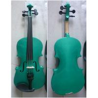 Quality Ebonized Fingerboard Professional Violin 1/8 Size Classic For Student for sale
