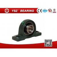 Oringinal FAG Pillow Block Bearings UCP210 Bearing Steel Solid Base 50*51.6 mm