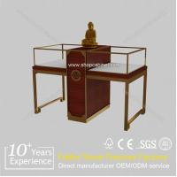 Quality Novel design acrylic jewelry display cabinet for sale