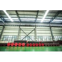 Quality Heat - treatment Thread Process Wireline Core Drilling Rod 10ft 5ft  BWL NWL HWL PWL for sale