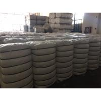 Buy Round Shape Polyamide Man Made Staple Fibres Masterbatch Colored Semi - Dull at wholesale prices