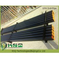 Quality 3m 4m 5m 6m 8m Long Downhole DTH Drilling Tools Drilling Pipe for sale