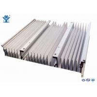 Quality Aluminium/Aluminum Industrial Heat Sink for Machine for sale