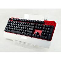 Quality RGB Mechanical Keyboard Blue Switch For PC Computer Notebook Mac 104 Keys for sale
