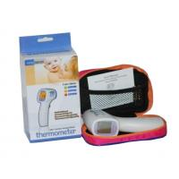 China CE Approval waterproof non-contact Digital Forehead Infrared Thermometer on sale