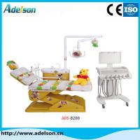 Buy cheap Complete kids dental chair price from wholesalers