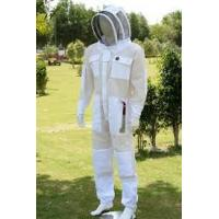 Quality Three Layer Mesh Air-through Bee Suit protective clothing for sale