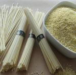 Quality Natural grain millet Noodle for sale