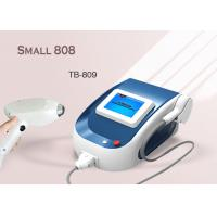 Quality 808 nm Laser Hair Remover Laser Diode Hair Depilation Machine Big Spot Touch Screen for sale