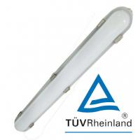 Quality 24w SMD2835 led Tri-Proof Light for sale