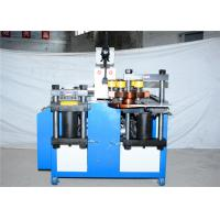 China 12x160mm CNC busbar bending cutting punching machine for copper and aluminum on sale