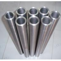Quality Heat Resistant Welded Ta Tube 99.99% 4N Purity Excellent Properties Performance for sale