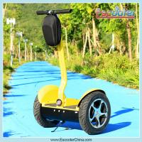 Buy cheap 2 Wheel Electric balance Scooter ESIII for sale from wholesalers