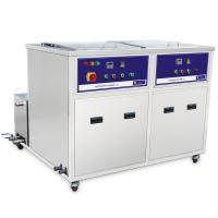 Buy cheap 960 Liter Ultrasonic Cleaning Machine Precision Cleaning System With Washing from wholesalers