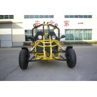 Quality EPA approved USA legal dune buggy 150cc Topspeed SQ150GK off road kart Beach buggy ATV for sale