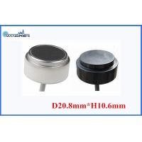 Quality Liquid Flow Detection Wire High Frequency Ultrasonic Transducer For Undersea Exploration for sale
